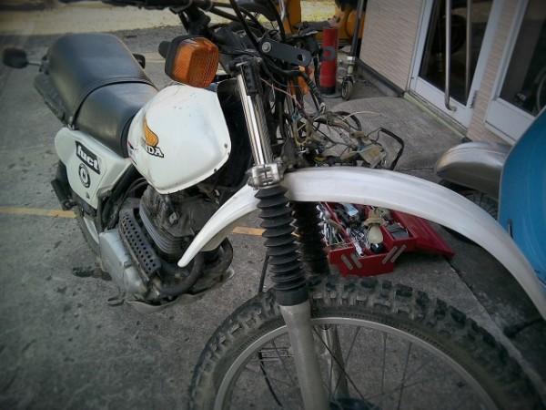 XL250