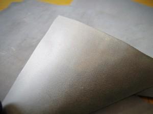 ベタ漉き 床革