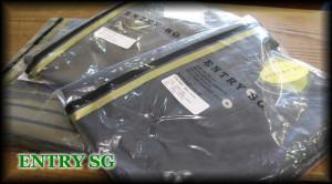 ENTRY SG(エントリーSG)