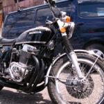 Honda CB750four K4