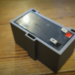 3DプリンターでXL250Sのバッテリーケースを作る