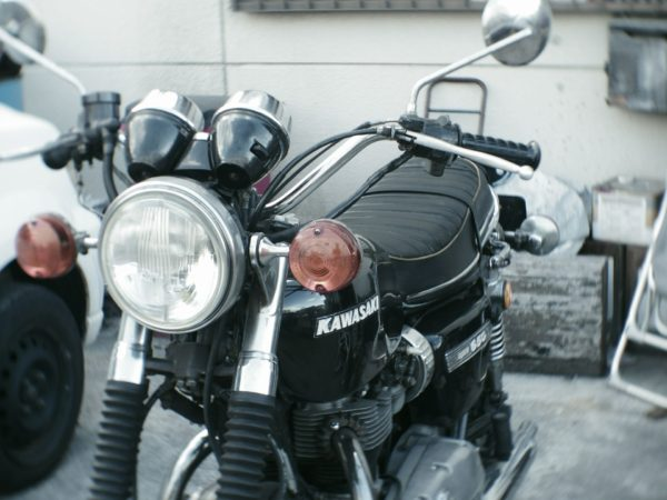 Kawasaki W3