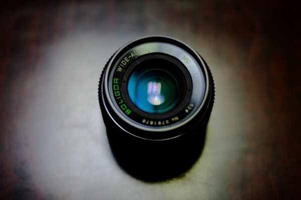 Soligor 28mm F2.5