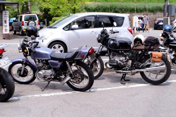 BMWとSS
