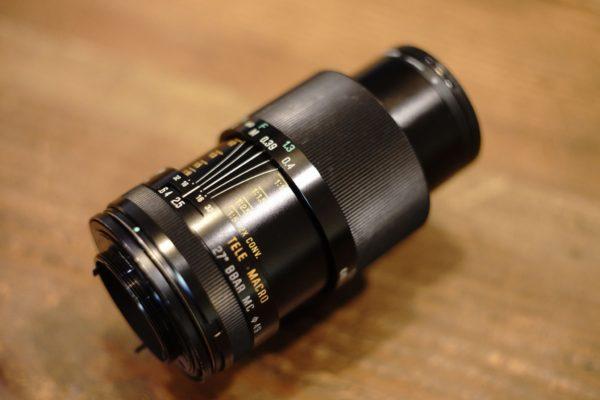 Tamron SP90mm F2.5 [Model 52B] -2