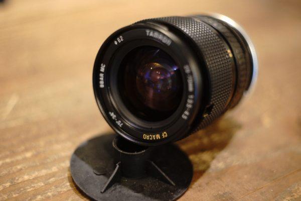 Tamron 28-70mm f3.5-4.5 -1
