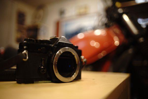 Olympus Zuiko 28mm F2 -15
