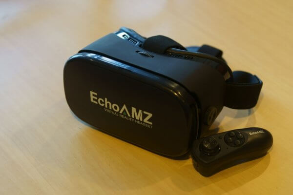 EchoAMZ 3D VRゴーグル