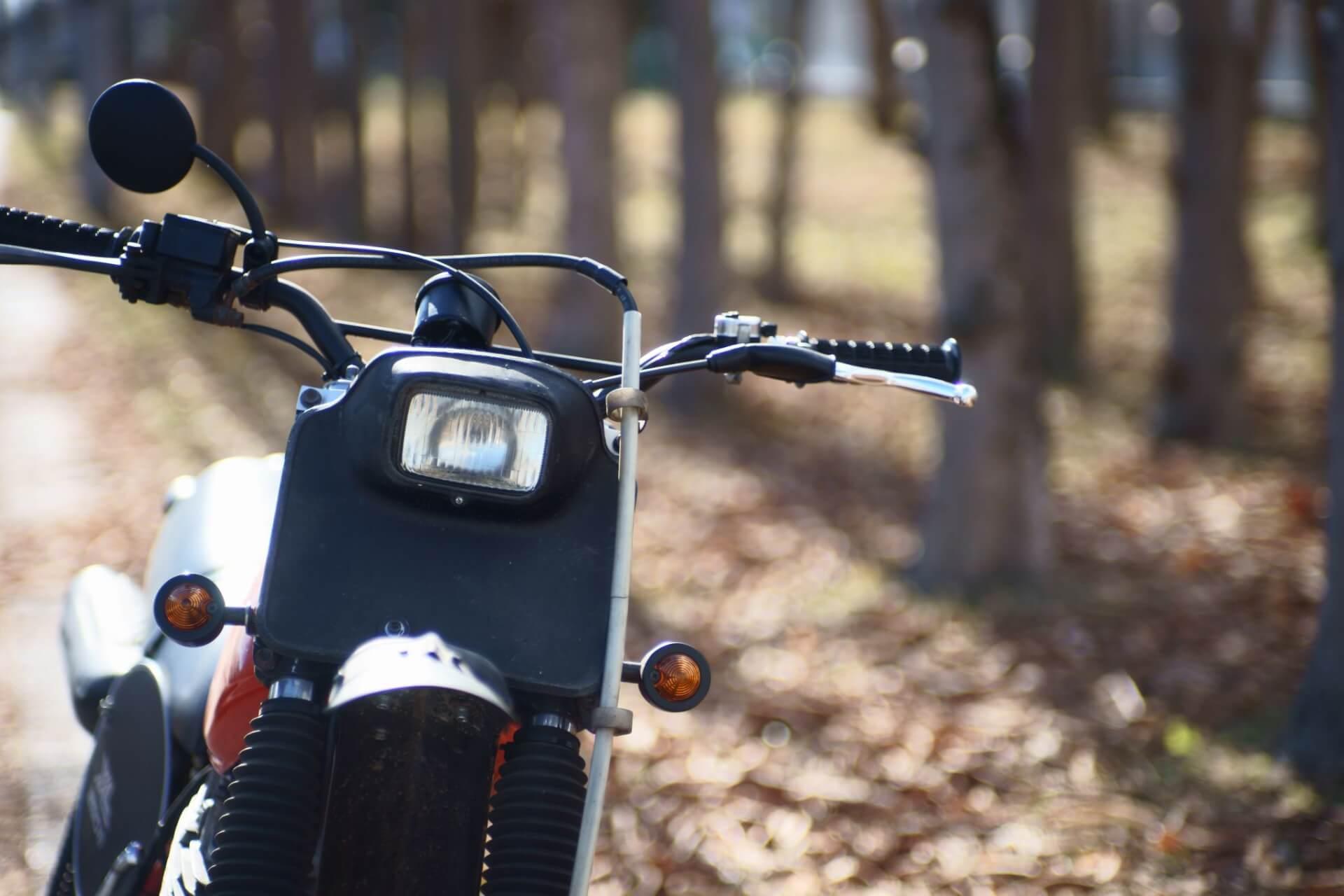XL250S(500)