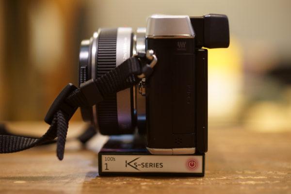 LUMIX G 20mm / F1.7