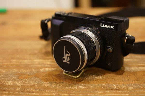 GX7mk2 & G.Zuiko 40mm f1.4