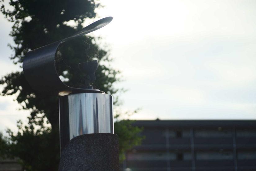 Tamron 90mm F2.8 開放-逆光