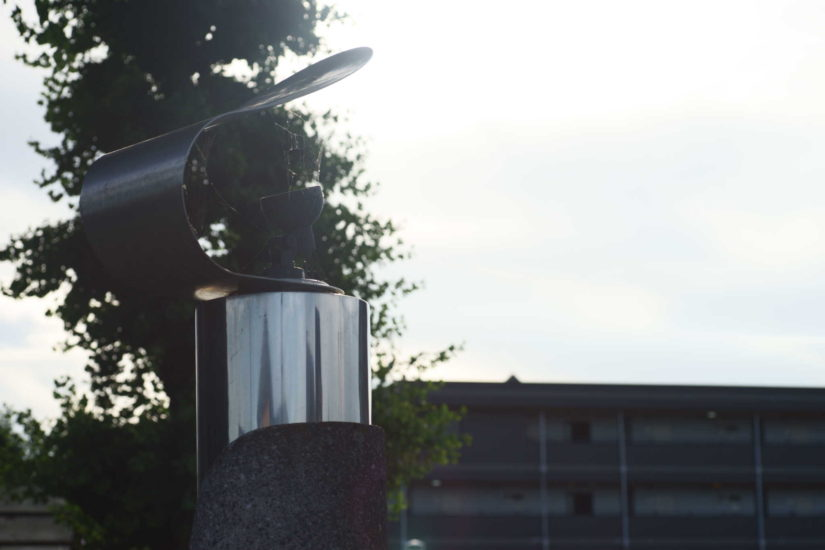 Tamron 90mm F2.8 F8-逆光