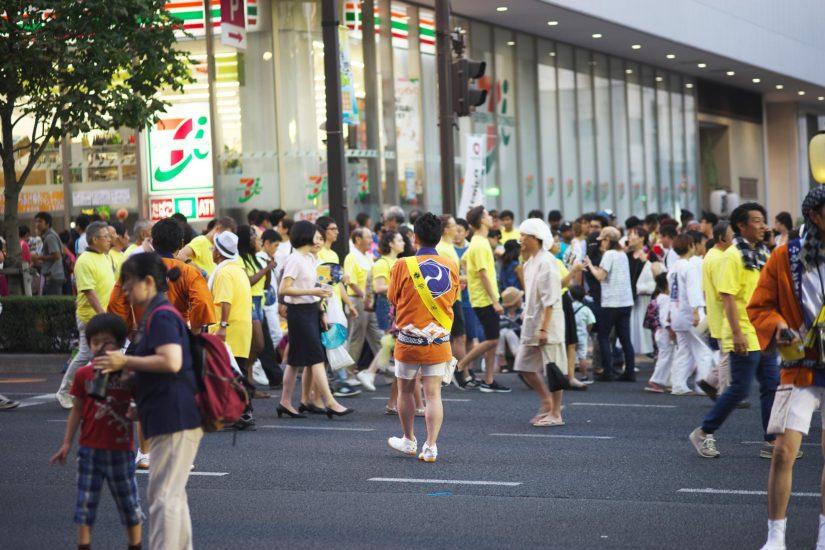 om90 & 宇都宮宮祭り - 2