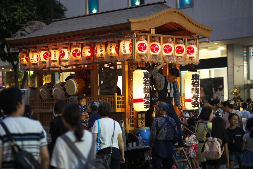 om90 & 宇都宮宮祭り - 4
