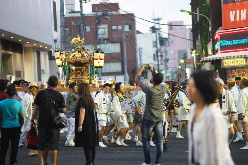 om90 & 宇都宮宮祭り - 5