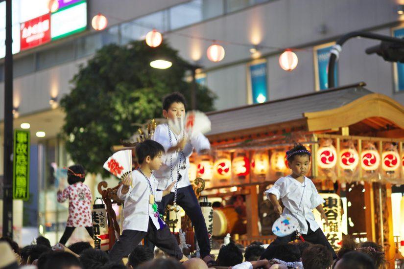 om90 & 宇都宮宮祭り - 6