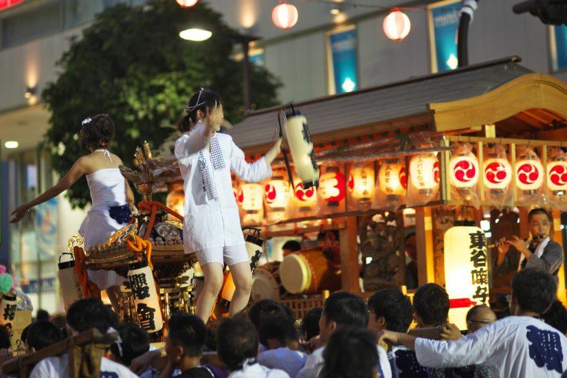 om90 & 宇都宮宮祭り - 8