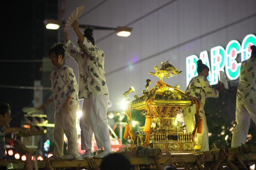 om90 & 宇都宮宮祭り - 13