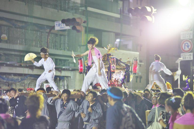 om90 & 宇都宮宮祭り - 14