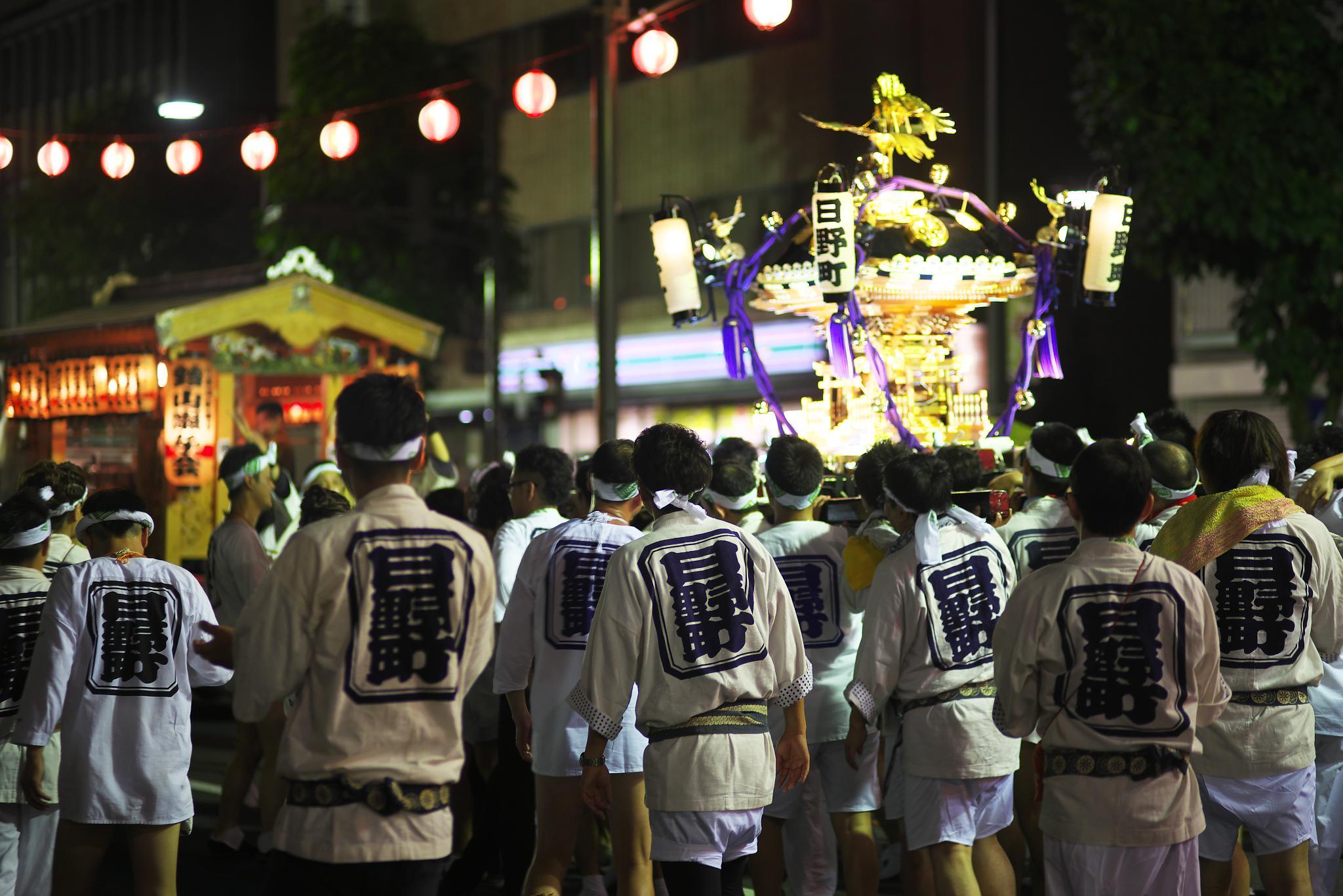 om90 & 宇都宮宮祭り - 15