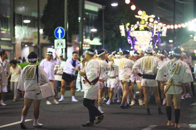 om90 & 宇都宮宮祭り - 16