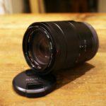 Sony Vario-Tessar SEL1670Z のレビュー