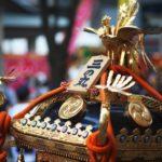 令和元年宮祭りと OM-zuiko 90mm F2