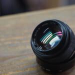 OM-SYSTEM Zuiko AUTO-S 50mm f1.2 を GET そして試し撮り